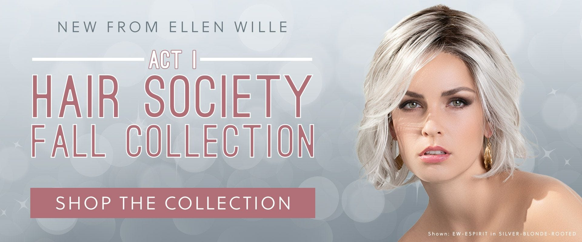 New Styles From Ellen Wille Have Arrived - Shop Now