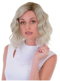Vienna Roast Lace Front Wig