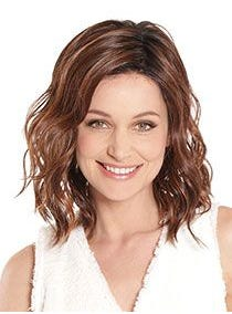 Amaretto Lace Front Wig
