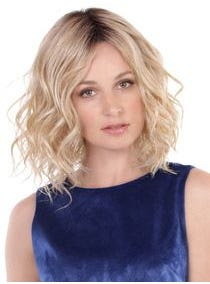 Cubana Partial Monofilament Wig