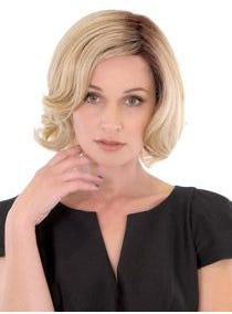Special Reserve Partial Monofilament Wig
