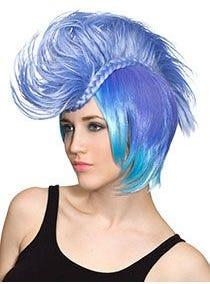 Ren Cosplay Costume Wig