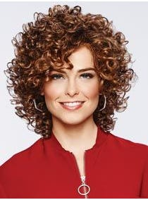 Curl Appeal Lace Front Wig