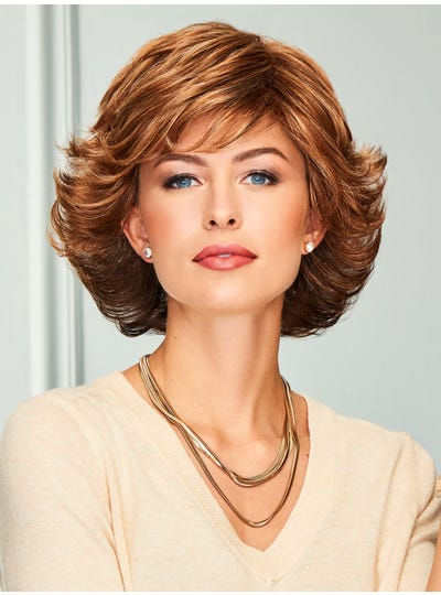Fortune Synthetic Wig
