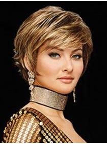 Gala Synthetic Wig