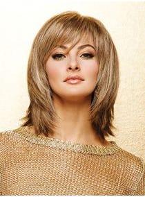 Premium Lace Front Wig