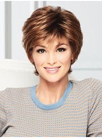 Soft Romance Synthetic Wig