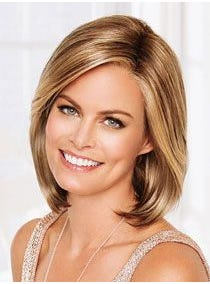 Timeless Beauty Monofilament Synthetic Wig