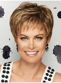 Virtue Synthetic Wig