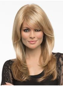 Brooke Lace Front Wig