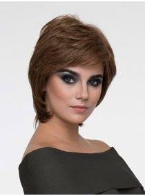 Coti Human Hair Blend Wig