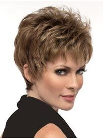 Jacqueline Synthetic Wig
