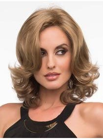 Jade Large Synthetic Wig