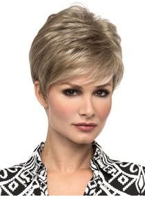 Jamie Synthetic Wig
