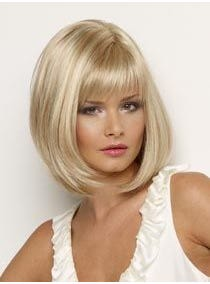 Petite Paige Monofilament Wig