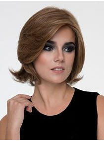 Sabrina Human Hair Blend Wig