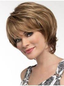 Savannah Monofilament Wig