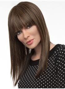 Taryn Synthetic Human Hair Blend Wig