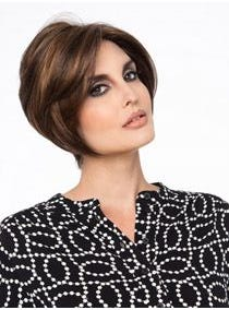 Tinsley Partial Monofilament Wig
