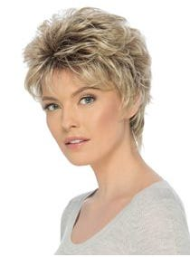 Christa Synthetic Wig
