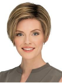 Perry Lace Front Wig
