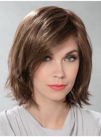 Area Monofilament Wig