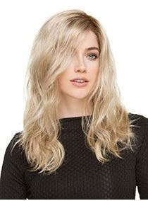 Arrow Lace Front Wig
