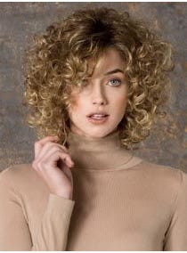Jamila Hi Lace Front Wig