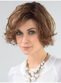 Movie Lace Front Wig