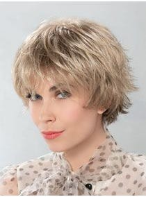 Wing Monofilament Wig