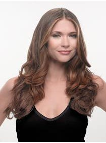 """23"""" Wavy Clip-In Hair Extensions"""