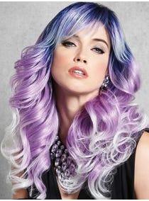 Arctic Melt Fantasy Color Wig