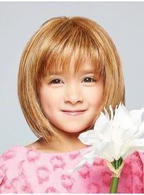 Pretty In Page Ultra Petite Monofilament Wig