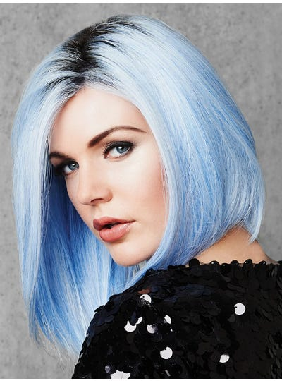 Out of the Blue Heat-Friendly Synthetic Wig