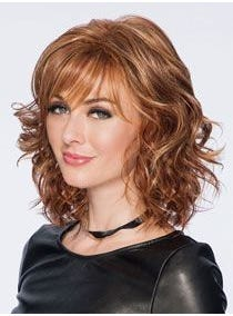 Tousled Bob Heat Friendly Synthetic Wig