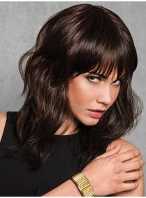 Wave Cut Synthetic Wig