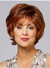Gabby Synthetic Wig
