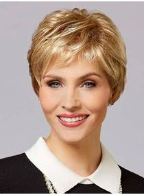 Becky Monofilament Wig