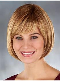 Kelly Petite-Average Monofilament Wig