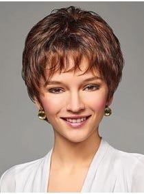 Charlotte Monofilament Wig