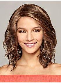Kendall Monofilament Wig