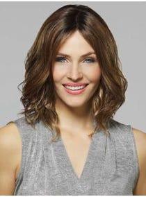 Natalie Monofilament Wig