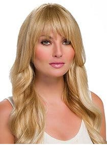 Clip In Bangs Human Hair Add On