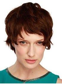 Kellie Human Hair Wig