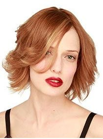 Laura Human Hair Wig