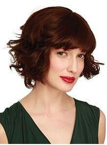 Megan Human Hair Wig