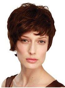 Sarah Human Hair Wig