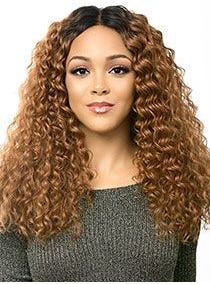 Minti Lace Front Wig