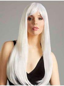 Ecstasy Cosplay Costume Wig