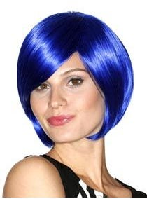 Sparkle Cosplay Costume Wig